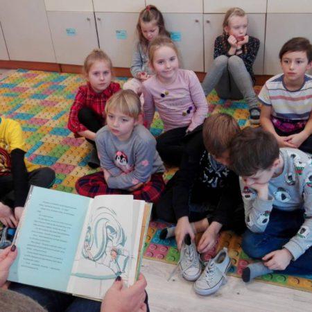 Czytam z klasą