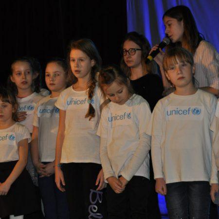 Projekt UNICEF