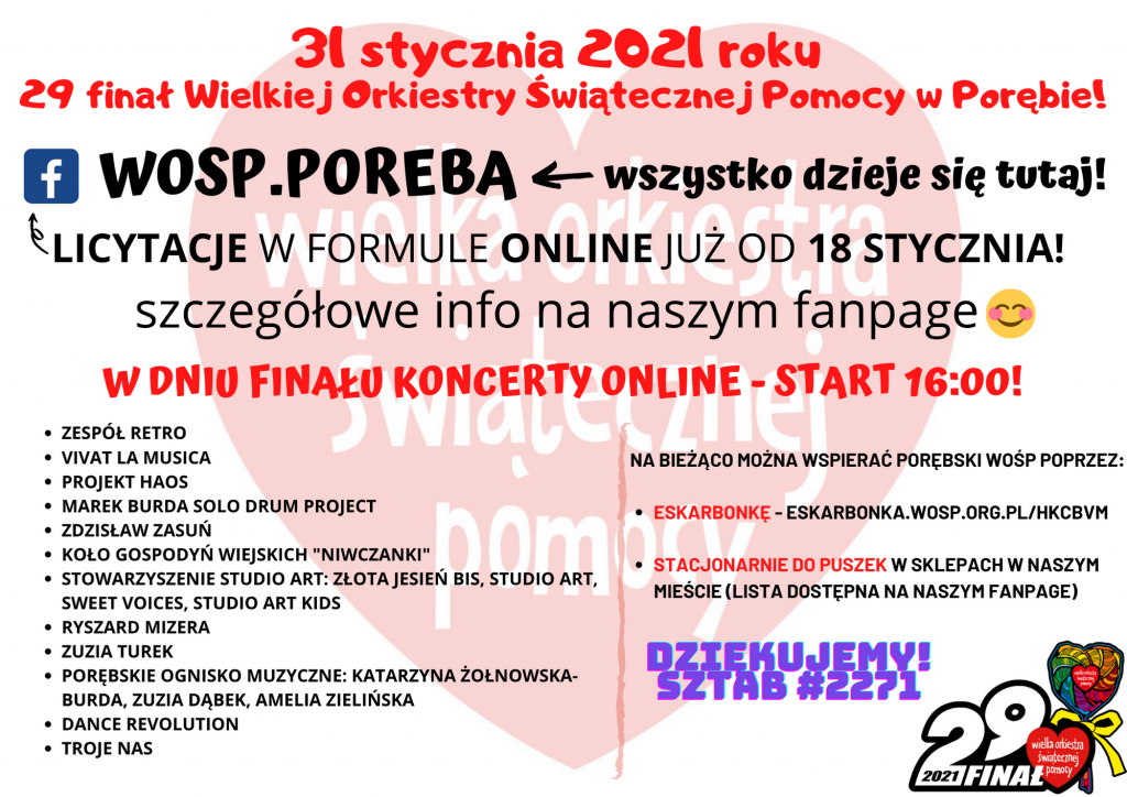 program wosp 2021